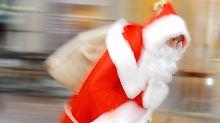 Ja, ist denn schon Weihnachten?: EZB unterbricht Anleihenkäufe