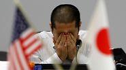Warum ist der Yen so heiß?: Japan gibt Rätsel auf