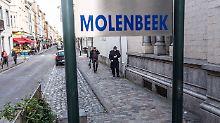 Chemikalien in Molenbeek entdeckt: 14-Jähriger wollte offenbar Bombe bauen