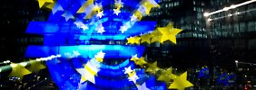 Geldpolitische Maßnahmen: EZB-Rat stritt über Kurs