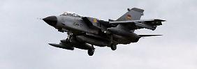 Ausmaß, Zustimmung und Gefahren: Was der IS-Einsatz für Deutschland bedeutet