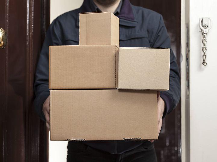 auf nummer sicher gehen so kommt das paket p nktlich an n. Black Bedroom Furniture Sets. Home Design Ideas