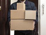 Dauerhaftes Logistikproblem: Kosten Pakete bis an die Haustür bald extra?