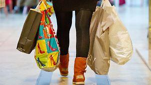 Thema: Konsum in Deutschland