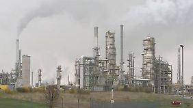 Fossile Brennstoffe und Co.: Das sind die größten Klimakiller