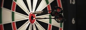 Jahr der Börsen-Superlative: Wie treffsicher waren die Dax-Analysten?