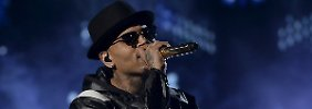 Kein Visum für Konzerttour: Australien lässt Chris Brown nicht einreisen