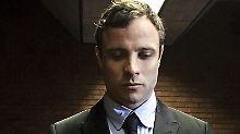Muss Oscar Pistorius in Haft? Foto: Str