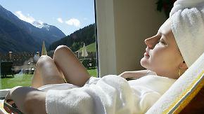 n-tv Ratgeber: Die besten Wellness-Hotels Deutschlands