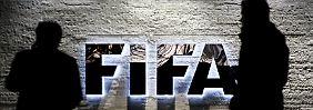 Korruption in der Fifa: Strafermittler finden 152 Verdachtsfälle