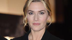 Promi-News des Tages: Kate Winslet gesteht Inkontinenz