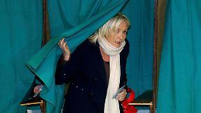 Frankreich wählt Regionalräte: Provoziert die Terrorangst einen Rechtsruck?
