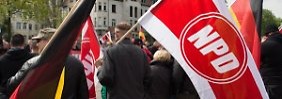 Neuer Anlauf: Gericht beginnt Verhandlung zu NPD-Verbot