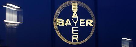 Puts mit hohen Renditechancen: Bayer gibt wieder nach