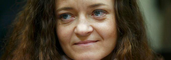 Ende des Schweigens im NSU-Prozess: Zschäpe gibt sich als ahnungsloses Opfer
