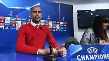 """""""Bekommen Problem mit mir"""": Guardiola warnt seine Bayern-Stars"""