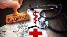 Versicherte profitieren: BGH: Zuzahlung kann erlassen werden