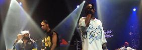 31 Songs - nur für einen Hörer: Neues Wu-Tang-Clan-Album versteigert