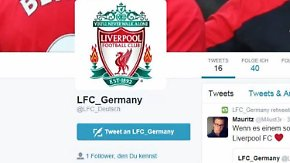 Grüße von Emre Can: Klopp bewegt Liverpool zu Twitter-Kanal auf Deutsch