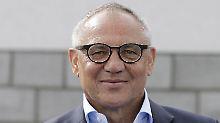 + Fußball, Transfers, Gerüchte +: Magath dementiert Einigung mit Sagan Tosu