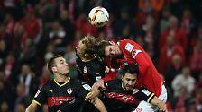 FSV Mainz - VfB Stuttgart 0:0