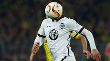 Die Quiz-Elf zum 16. Spieltag: Gladbach entzaubert, Frankfurt fatal fair