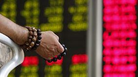 Angespanntes Warten: Experten setzen auf Zinserhöhung der Fed