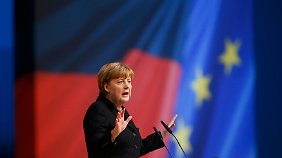 Parteitag in Karlsruhe: CDU einigt sich vorab auf Flüchtlingspolitik-Kompromiss