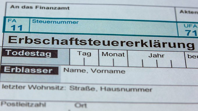 Das Erbschaftsteuerprivileg ist die größte Steuervergünstigung in Deutschland.
