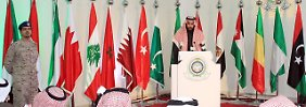Noch eine Anti-Terror-Koalition: Saudi-Arabien will der Anführer sein