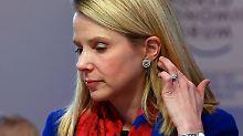 9000 Mitarbeiter sollen weg: Yahoo-Anteilseigner fordert Sturz von Mayer