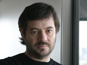 Der Argentinier Ricardo Coler ist Arzt, Journalist und Fotograf.