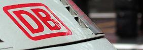 Blitzeis stoppt Züge in Ostfriesland: Bahn-Passagiere stranden in Norddeich