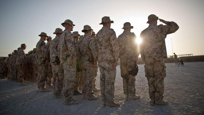 Werden bald deutsche Soldaten in Tunesien stationiert sein?