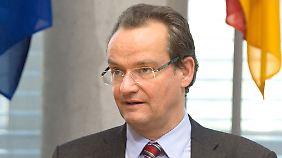Gunther Krichbaum (CDU) ist Vorsitzender des Europa-Ausschusses des Bundestags.