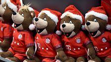Ansonsten gilt für diese 53. Saison der Fußball-Bundesliga das, was Armin Veh, Trainer der Frankfurter Eintracht, so formulierte: