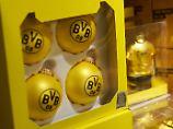 Der Börsen-Tag: BVB-Aktie profitiert von Trainer-Rauswurf