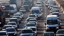 Keine Benziner und Diesel mehr: Grüne wollen ab 2030 nur noch Elektroautos
