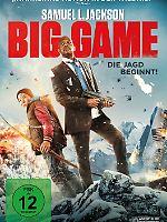 """""""Big Game"""" ist bei Ascot Elite auf DVD und Blu-ray erschienen."""
