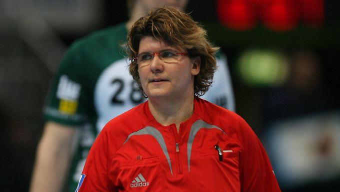 """Jutta Ehrmann-Wolf: """"Ich war dann ziemlich geschockt und habe gedacht, es kann ja nicht deren Ernst sein."""""""