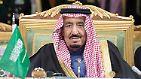 Per Erlass hat König Salman ibn Abd al-Aziz Al Saud seinen Sohn zum Thronfolger gemacht. Er steht seit dem 23. Januar 2015 an der Spitze der Monarchie. Der 79-jährige Salman ist der Halbbruder des 2015 verstorbenen Königs Abdullah. Wie alle Herrscher vor ihm ist der König ein Sohn ...