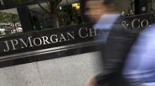 Teurer Skandal für US-Bank: JPMorgan zahlt Millionen an Investoren