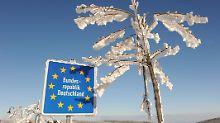 Frage & Antwort, Nr. 410: Warum ist am 22. Dezember Winteranfang?