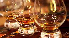 Mindestpreis für Whisky und Wein: EuGH urteilt gegen Schottland