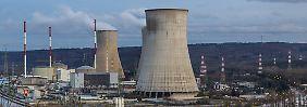 Probleme im nicht-nuklearen Teil: Akw Tihange fährt Reaktor nach Panne runter