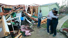 Wetterkapriolen in den USA: Tornados kosten zu Weihnachten 15 Menschen das Leben