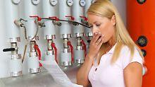 Nachzahlung zu hoch?: Teure Fehler in der Heizkostenabrechnung