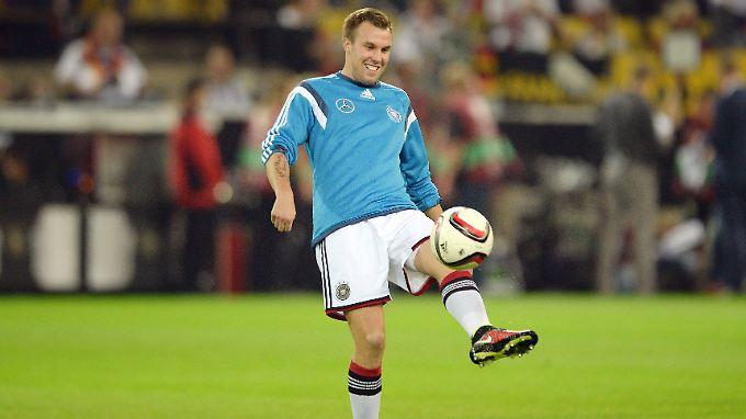 Großkreutz ist vielseitig einsetzbar. Mit seinen Fähigkeiten soll er nun den VfB Stuttgart retten.