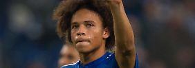Unmoralische Angebote: Weltmeister-Liga zittert um ihre Stars