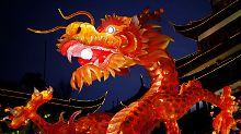Deutsches Know-how in Gefahr?: Chinas Einkaufstour bietet auch Chancen